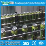자동적인 작은 맥주 캔 충전물 기계