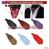 Polyester-Jacquardwebstuhl-Muster, die KrawatteMensascot-Gleichheit-Krawatte (B8067, zeichnen)