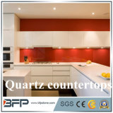 台所のためのカスタムサイズの建築材料のWorktopsの設計された文書