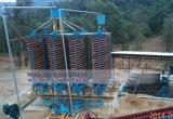 De Installatie van de Verwerking van het tin