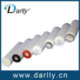 Cartucho de filtro de pliegues Darlly Pes para tratamiento de agua