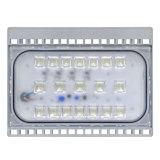 Indicatore luminoso di inondazione ultrasottile esterno di SMD 50W LED