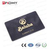 13.56MHz lamellierte RFID intelligente Mitgliedskarte