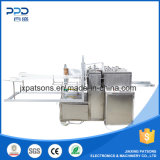 Maquinaria de empacotamento inteiramente auto Multi-Functional da almofada da preparação do álcôol