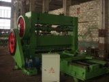 Heavy Duty 63t de fabricación de máquina de malla de metal expandido