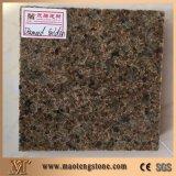 De absolute Zwarte Natuurlijke Plak van het Graniet van de Steen Shanxi Zwarte