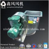 As séries de Xfd enviam o ventilador centrífugo do ventilador