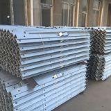 Rechteckiger Stahlquerarm der Serien-B01