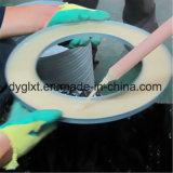 2 medidores de filtro em caixa longo de ar da dobra do pulso para o coletor de poeira