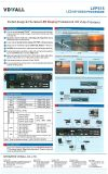 Procesador de video LED Lvp515