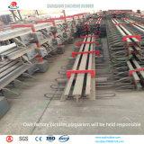 De sterke die Verbinding van de Uitbreiding van het Staal van de Capaciteit van de Misvorming (in China wordt gemaakt)
