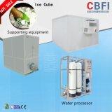 Creatore del cubo di ghiaccio di stile di migliori prezzi di Cbfi nuovo, fabbricazione di ghiaccio