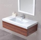 صلبة سطحيّة غسل [هند بسن] [بثرووم كبينت] حوض (171121)