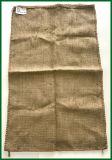 Eco freundlicher Jutefaser-Leinwand-Beutel für Verpackung 50kg