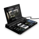 4 chargeur rapide de la station de charge des ports USB AC100-240V pour le téléphone mobile et la tablette PC