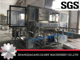Máquina de enxaguadela de alta pressão do projeto novo para frascos de 5 galões