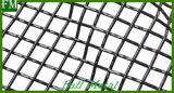 ジープのJkのラングラーのための黒い3D網のグリルロックの穴