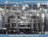 缶ビール詰物およびシーリング2in1 Monoblock機械