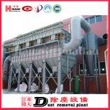 DMC Impuls-Beutelfilter-Lager-Dach-Staub-Sammler
