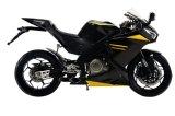 Competindo a motocicleta, 300cc