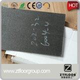 Feuilles en bois d'étage de matériau de PVC et de vinyle de planche d'usage d'intérieur