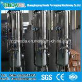 constructeur Zhangjiagang de système de purification de l'eau potable 3000lph