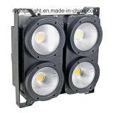 Smart Blanc chaud 4yeux auditoire COB Blinder stade lumière LED 400W nj-COB400A