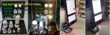 2016 Nouveau testeur de LED de conception mesureur de puissance AC/DC avec atténuateur