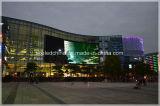 Schermo di colore completo LED \ grande visualizzazione esterna P10 dei segni \ LED del LED