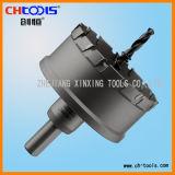 Le trou de CTT a vu le coupeur (métal épais) (HTTS)