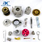 알루미늄 합금 분실된 왁스 투자 주물 자동차 부속 ISO 9001