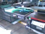 TM-Z1フルオートマチックの斜めアームスクリーンプリンター+紫外線乾燥機械