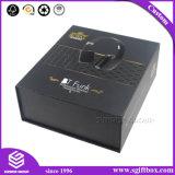 Leicht schlagen-Oberseite Papppapier-Elektronik-Kopfhörer Pcakaging Kasten