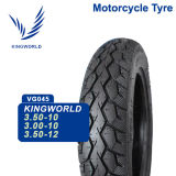 3.75-12 3.50-12 90/90-12 3.00-12 بدون أنبوبة درّاجة ناريّة إطار العجلة