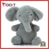 Animal relleno del juguete del elefante del elefante suave de la felpa