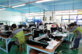 Type de chapeau machine automatisée de broderie de Tajima avec 1000 vitesses en Chine