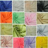 100% Polyester-Silk Chiffon- für Dame Dress Fabric