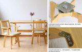 단단한 나무로 되는 의자 거실은 착석시킨다 커피 의자 (M-X2058)를