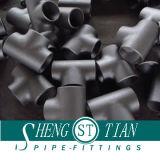 Instalaciones de tuberías de acero de carbón de la capa