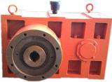 Sigel-Schraube Zlyj Extruder-Getriebe für Plastik- und Gummimaschine