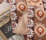 Mandala Boho impresso colorido edredão de retalhos extras com tampa de almofadas