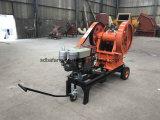 De Machine van de Maalmachine van de kaak, Stenen Maalmachines voor Hete Verkoop