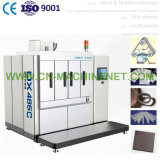 Automatic Multi Wire Saw Cutting Machine para cortar Sapphire / Crystal / Semiconductor