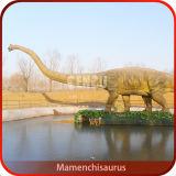 Dinosaur Animated de parc à thème de jouet animal