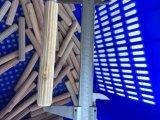 Taille de broche en bois à rainures en acier 13.5X50mm Vente de 7X45mm au Pérou
