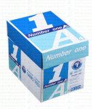 80 papier-copie blanc de la couleur A4 de GM/M pour le bureau