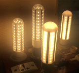 360 grados de 12W G23 Pl con Epistar Lámparas de LED SMD y con cubierta transparente o mate