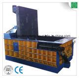 Embaladora del desecho de la poder de aluminio que recicla la máquina