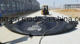 Dnvgl passado preço pneumático de borracha inflável marinho do pára-choque de Yokohama