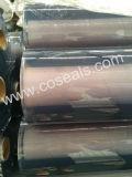 Flexible Kristall Belüftung-Tisch-Bedeckung für Gehäuse